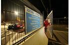 Chevrolet Corvette Grand Sport, Hockenheimring