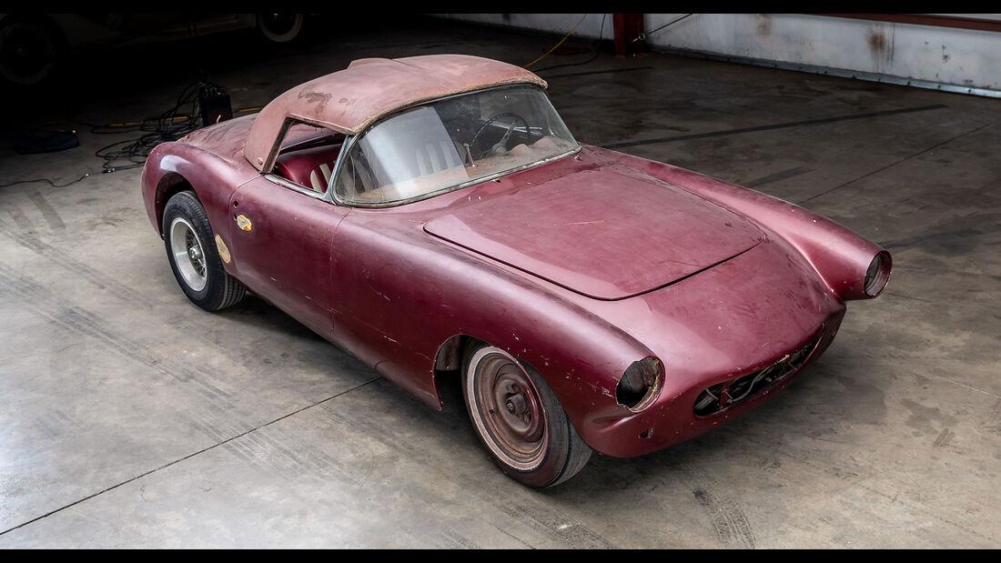 Chevrolet Corvette LM (1960)