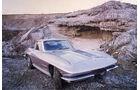 Chevrolet Corvette Splitwindow