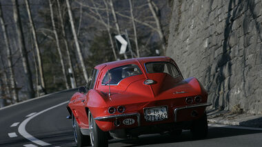 Chevrolet Corvette Sting Ray