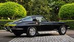 Chevrolet Corvette Sting Ray L88 Coupe (1967)