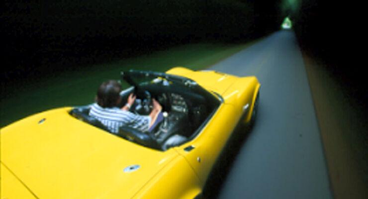 Chevrolet Corvette Stingray 454