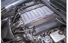 Chevrolet Corvette Stingray, International Test Drive, Impression