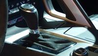 Chevrolet Corvette Z06, Detroit Motor Show, NAIAS, Cockpit, Innenraum