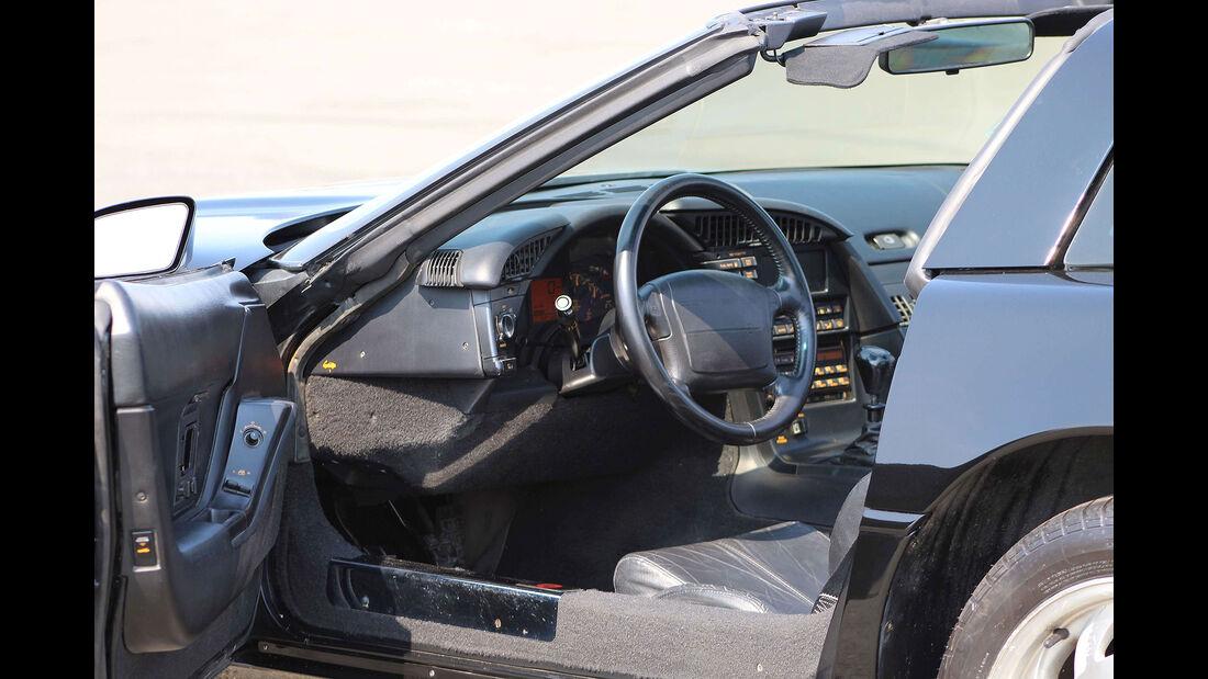 Chevrolet Corvette ZR1 (1988)