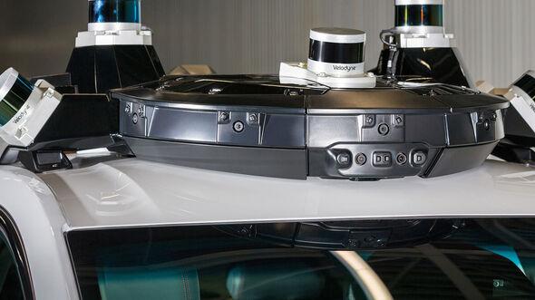 Chevrolet Cruise AV