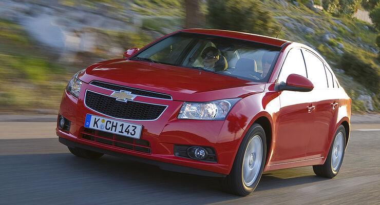 Chevrolet Cruze, 0209