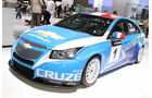 Chevrolet Cruze IAA 2011