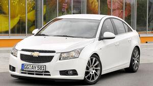 Chevrolet Cruze Sonderedition Irmscher