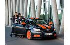 Chevrolet Cruze, Sondermodell, Bumblebee Cruze, Transformers
