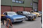 Chevrolet Impala, Bentley T2 - Techno Classica 2011 - Privatmarkt