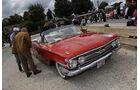 Chevrolet Impala, Frontansicht