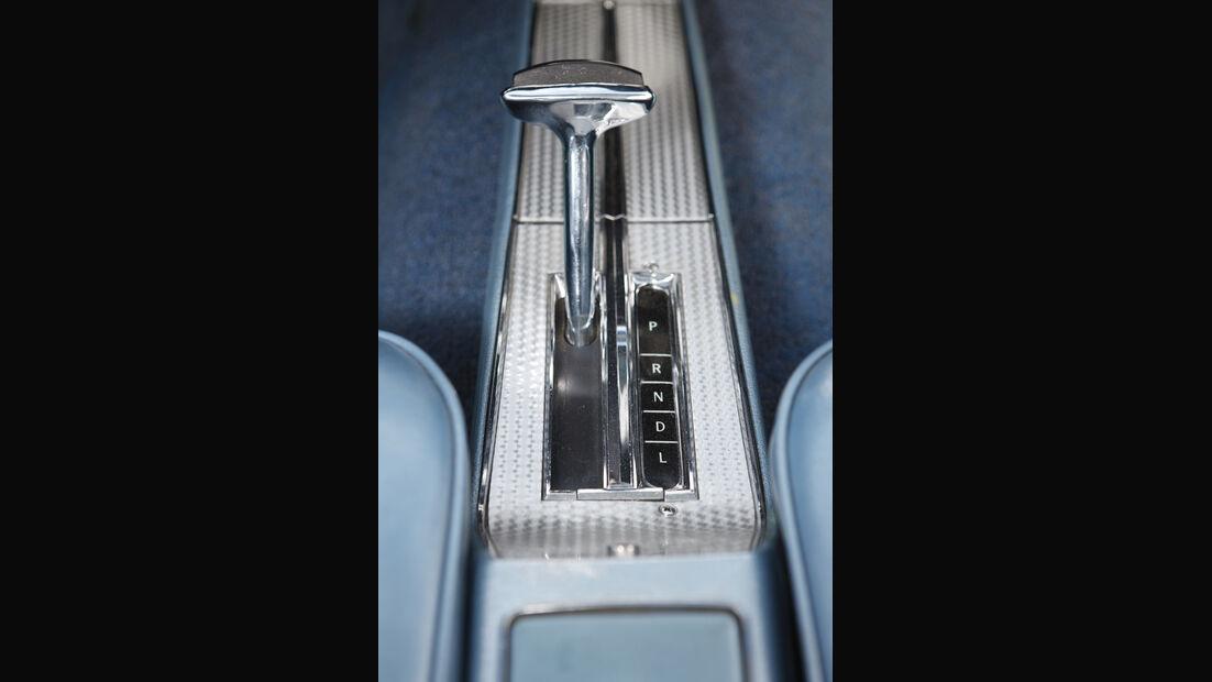 Chevrolet Impala SS 327