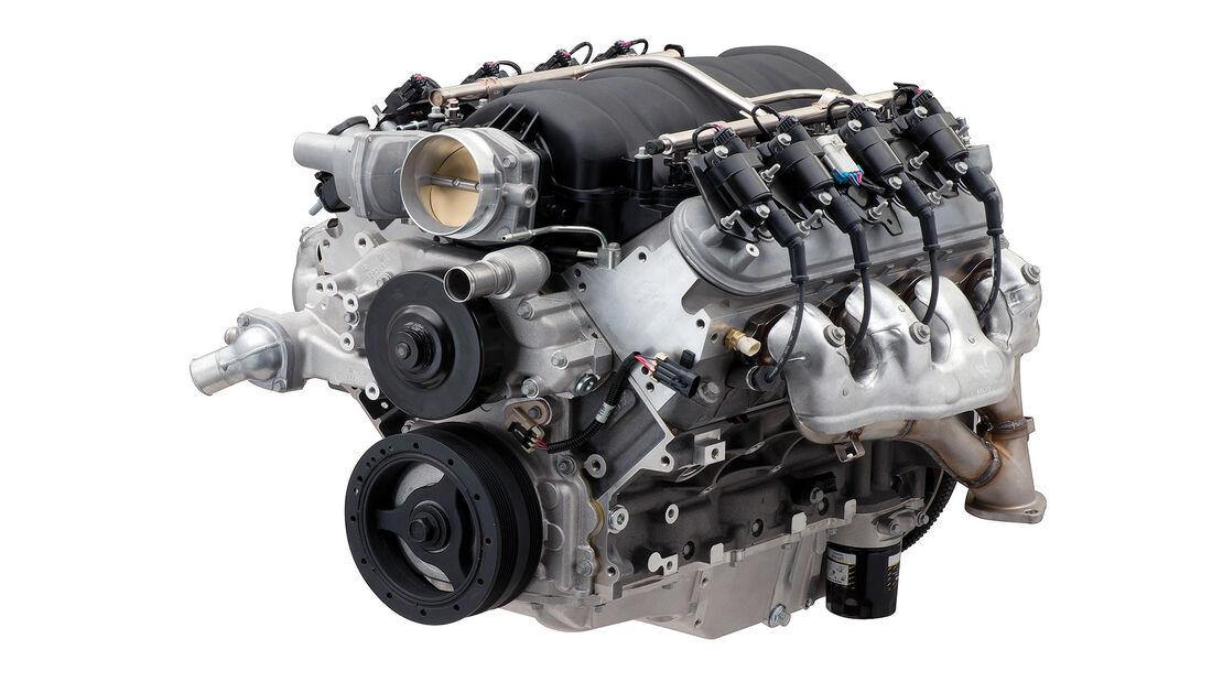 Chevrolet LS427/570 Crate Engine