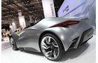 Chevrolet Miray Studie auf der IAA 2011