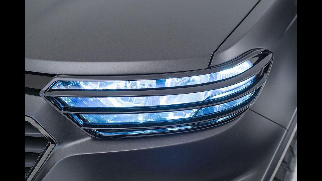 Chevrolet Niva Concept