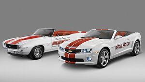 Chevrolet Pace Car