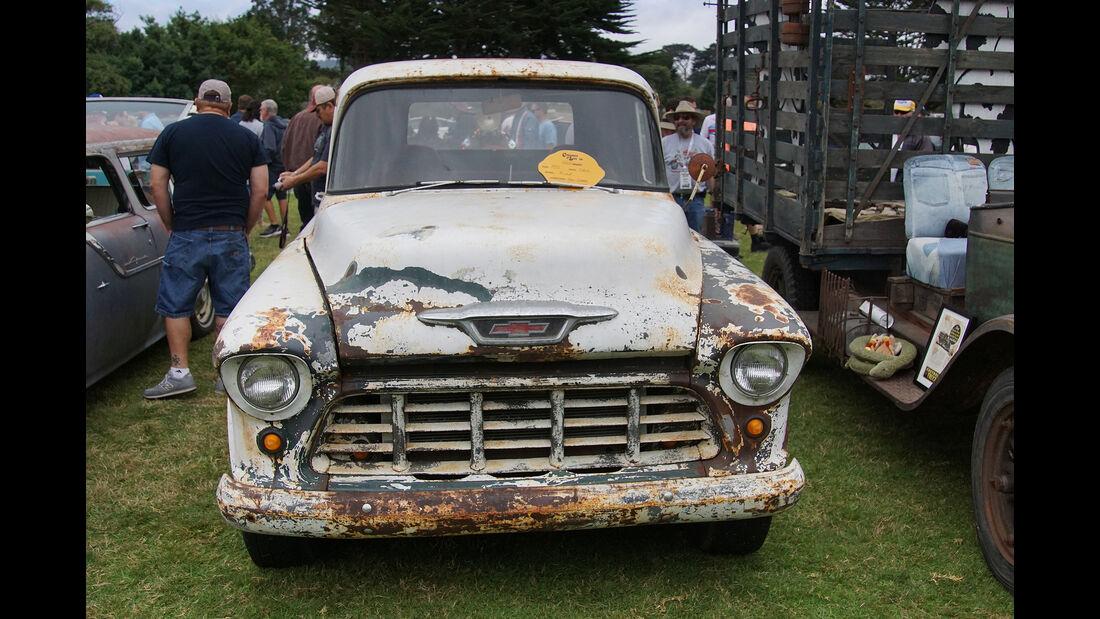 Chevrolet Pickup 1955