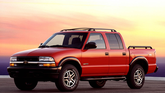 Chevrolet S-10, 2004, Pick Up