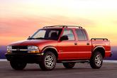 Chevrolet S-10, 2004, Pick Up