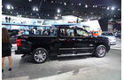 Chevrolet Silverado High Country, NAIAS 2014, Detroit Motor Show
