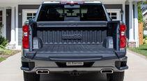 Chevrolet Silverado Multi-Flex Tailgate Heckklappe