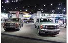 Chevrolet Silverado, NAIAS 2014, Detroit Motor Show