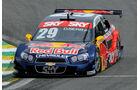 Chevrolet Sonic Tourenwagen Brazil Stock Car Championship 2012
