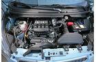 Chevrolet Spark 1.2, Motor