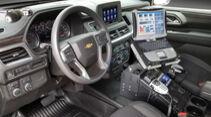 Chevrolet Tahoe Police Pursuit 2021