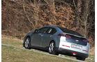 Chevrolet Volt, Elektroauto, Benzinmotor, Heck
