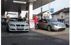 Chevrolet Volt, Elektroauto, Benzinmotor, tanken