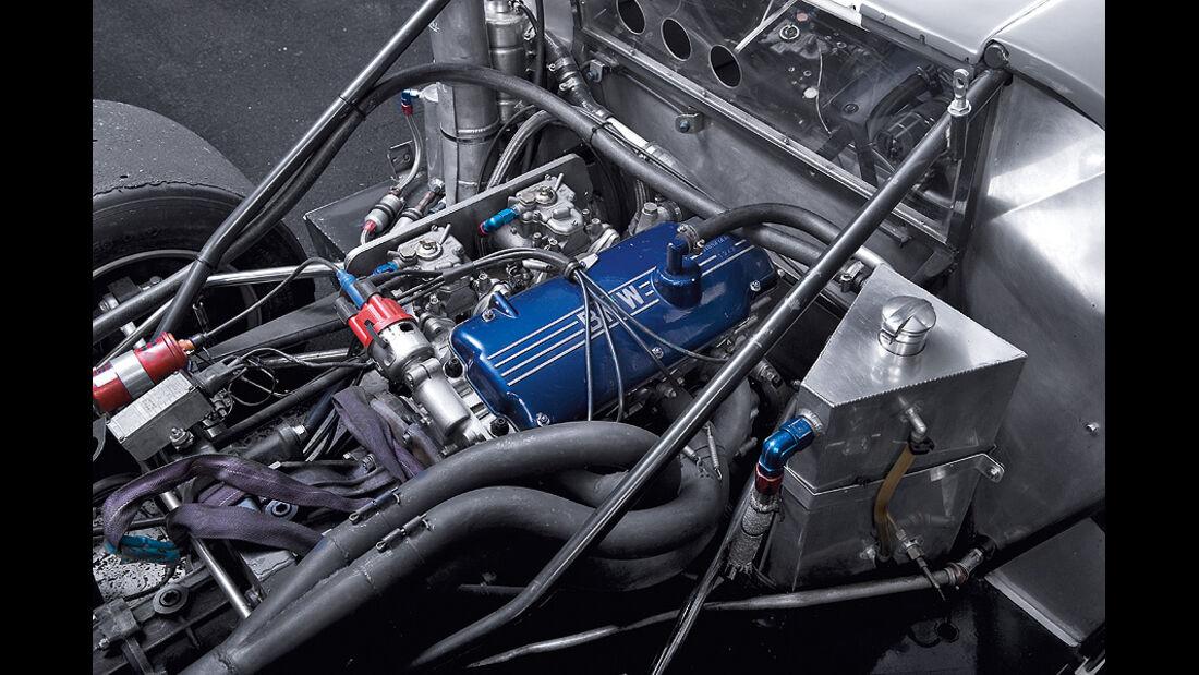 Chevron B8 GT