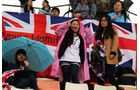 China-Fans - Formel 1 - GP China - Shanghai - 19. April 2014