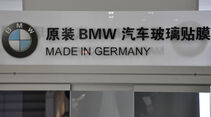 Chinesische BMW-Niederlassung