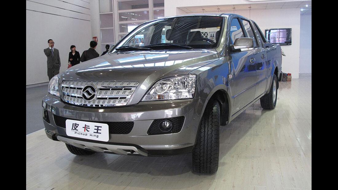 Chinesische Hersteller