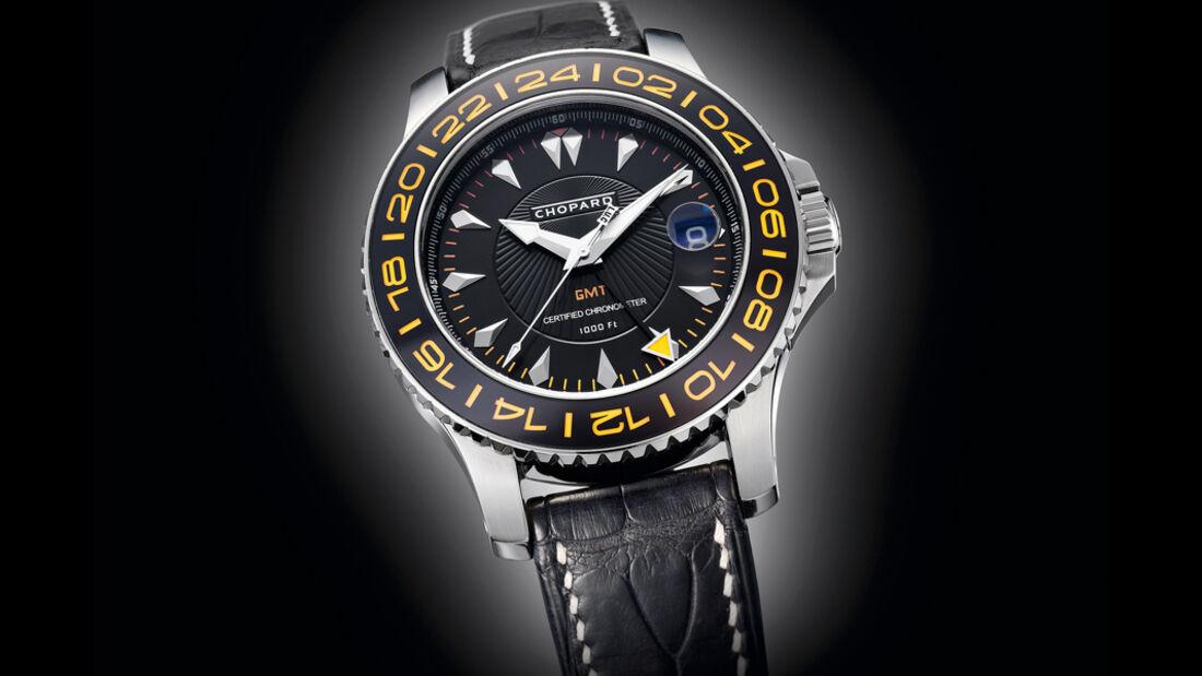 Chopard Taucheruhr L.U.C. Pro One GMT