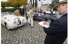 Chris Bangle bewertet einen Jaguar XK 120