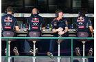 Christian Horner - Red Bull - Formel 1 - GP Ungarn - 26. Juli 2013