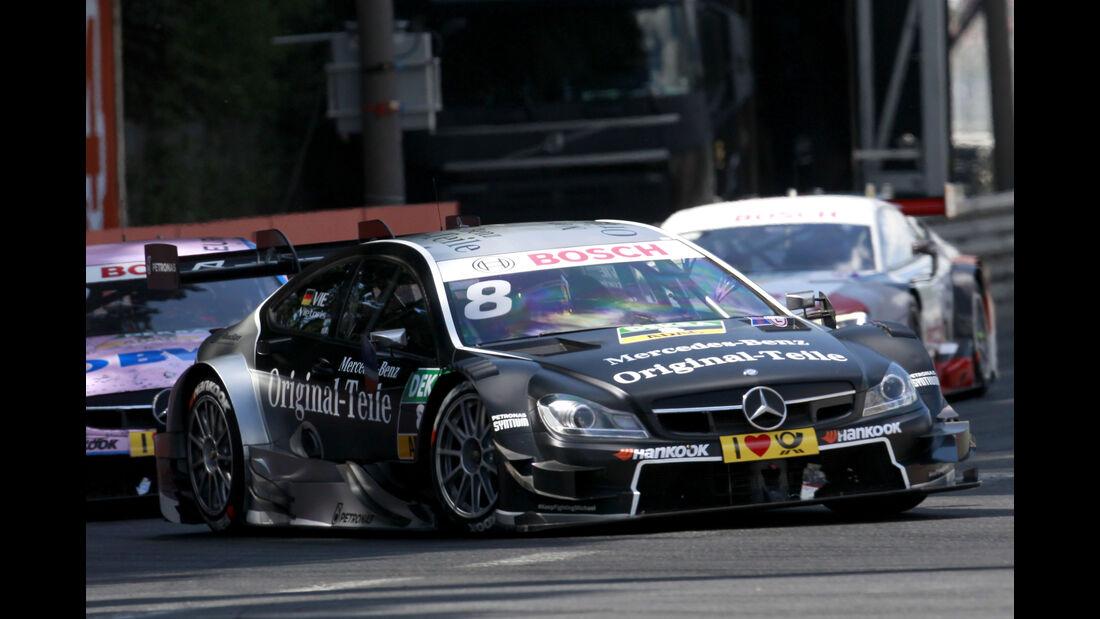 Christian Vietoris - DTM - Norisring - 28.06.2015