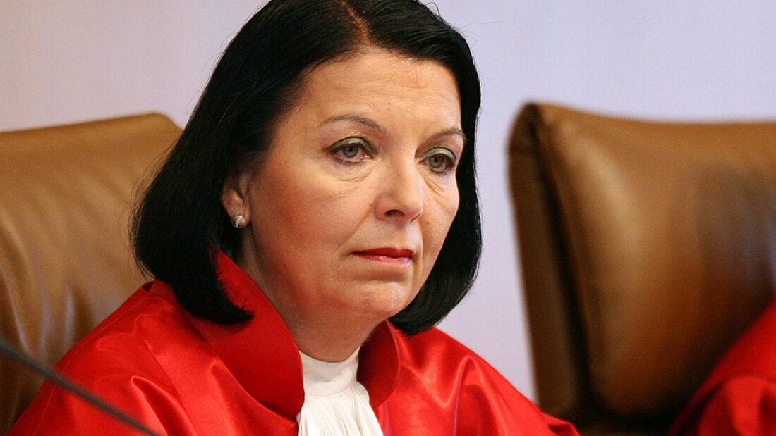 Christine Hohmann-Dennhardt