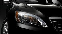 Chrysler 200, Scheinwerfer