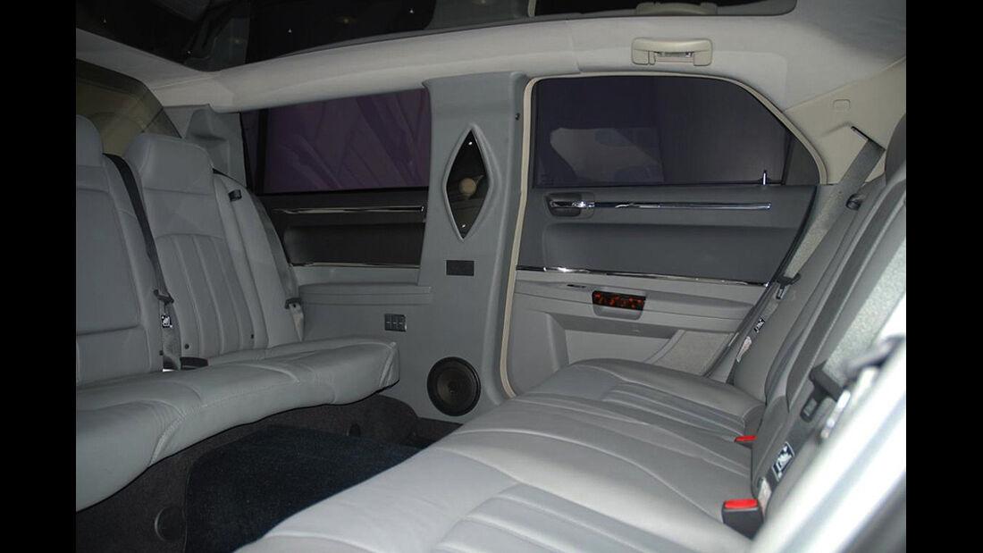 Chrysler 300 C Langversion
