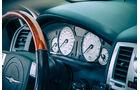 Chrysler 300 C Touring 5.7 Hemi, Rundinstrumente