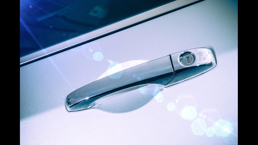 Chrysler 300 C Touring 5.7 Hemi, Türgriff