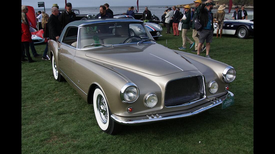 Chrysler 300B Boano Coupé Speciale 1957