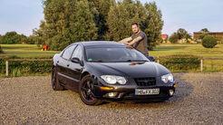 Chrysler 300M, Restaurierung