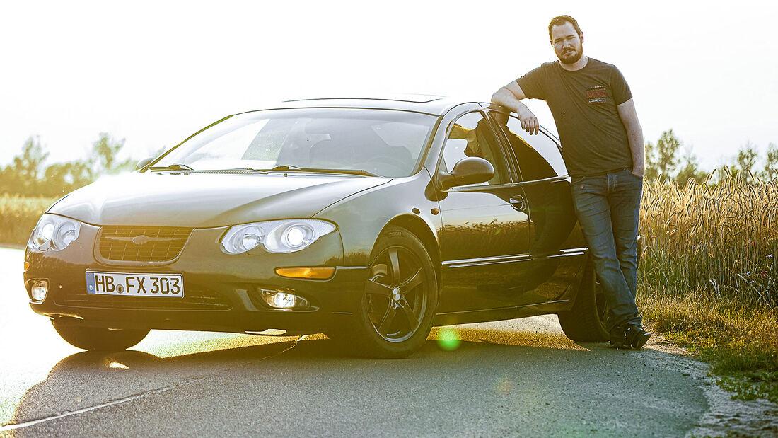 Chrysler 300M Selber machen