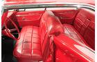 Chrysler New Yorker Innenraum