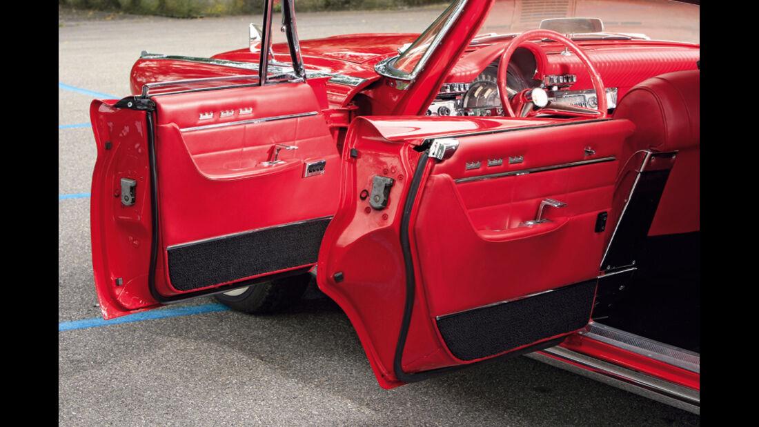 Chrysler New Yorker Türen